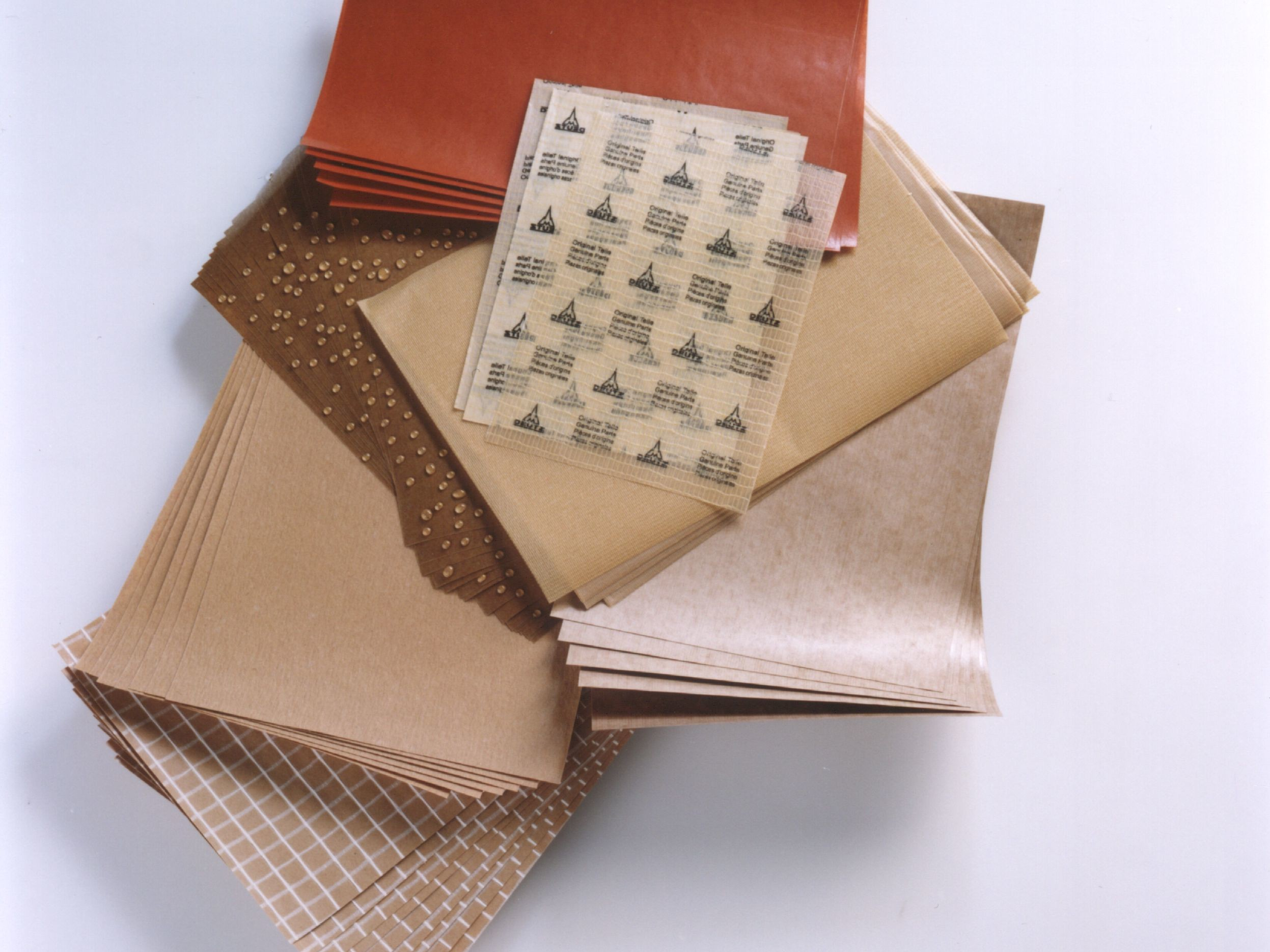 HYPERKRAFT VCI Papier Paraffinpapier C-Folie Nawrot AG Produktübersicht