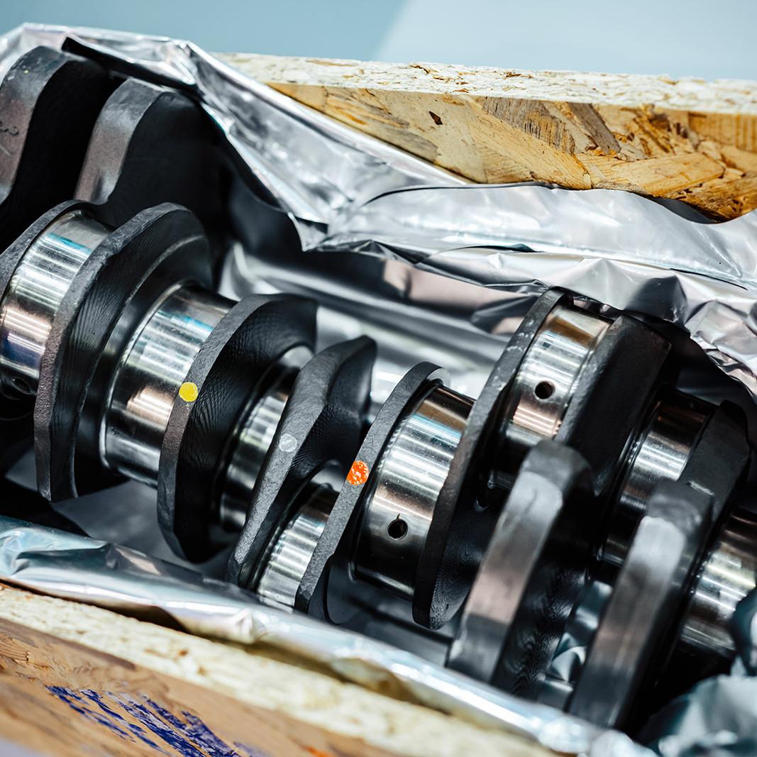 Aluminium Verbundfolien Nawrot AG Produktübersicht