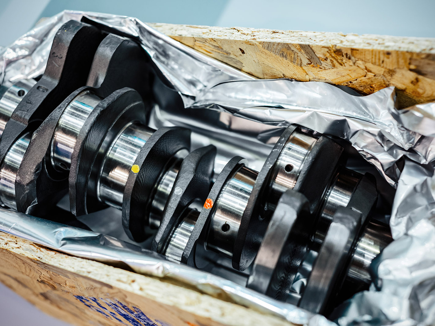 Aluminium-Verbundfolien Nawrot AG