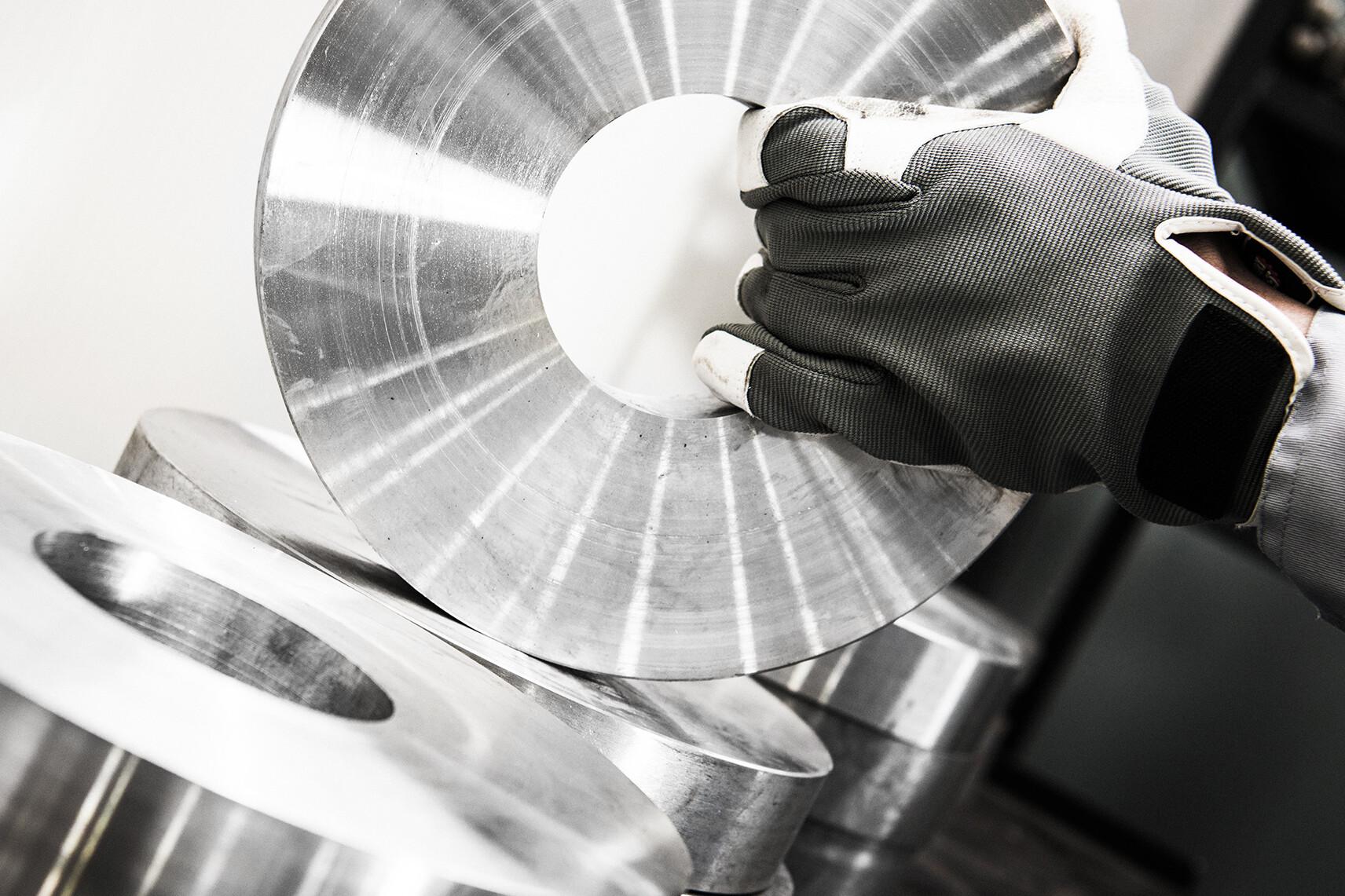 Expertenwissen VCI-Korrosionsschutz NO-CORRO® Nawrot AG Stahl für CNC weiterverarbeitung