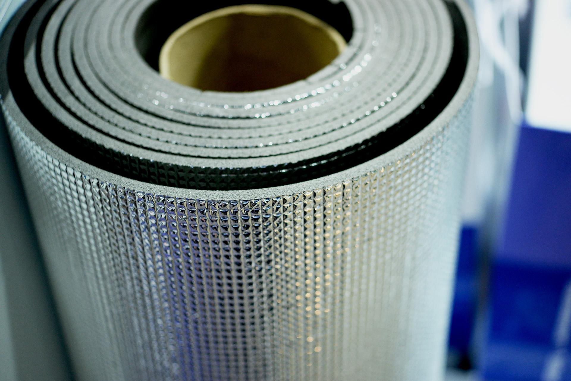 Aluminium Verbundfolien Nawrot AG