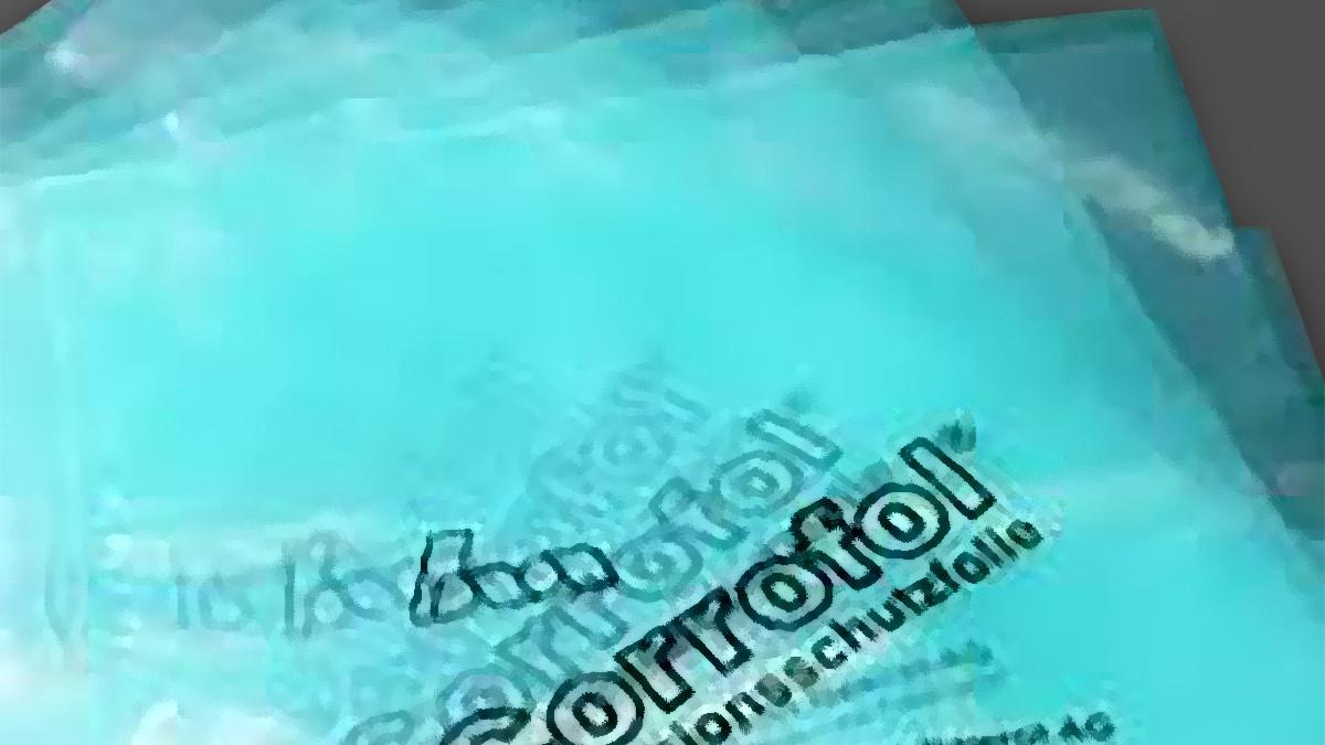 no-corro VCI Folie Nawrot AG vci Korrosionsschutz