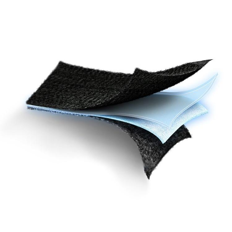 Kaschierungen Material Aufbau Verbundstoff Kaschiermaschine Nawrot AG