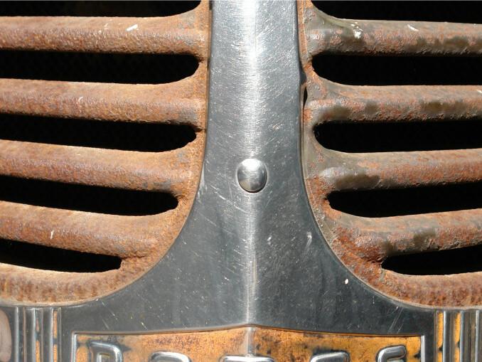 Wissen Korrosionsschutz Rost Fahrzeug Nawrot AG