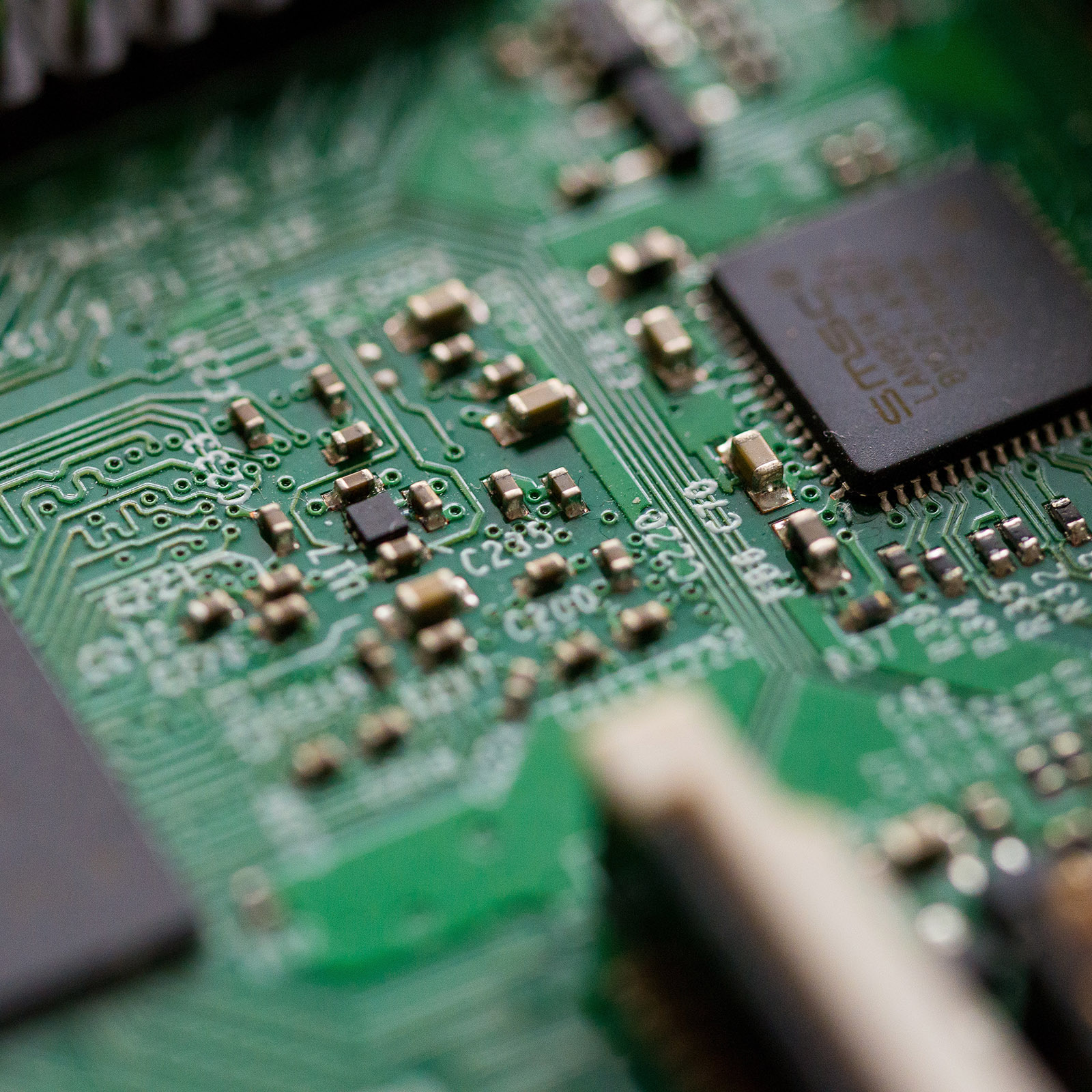 VCI Korrosionsschutz Branchen Lösungen Elektronikbranche Nawrot AG