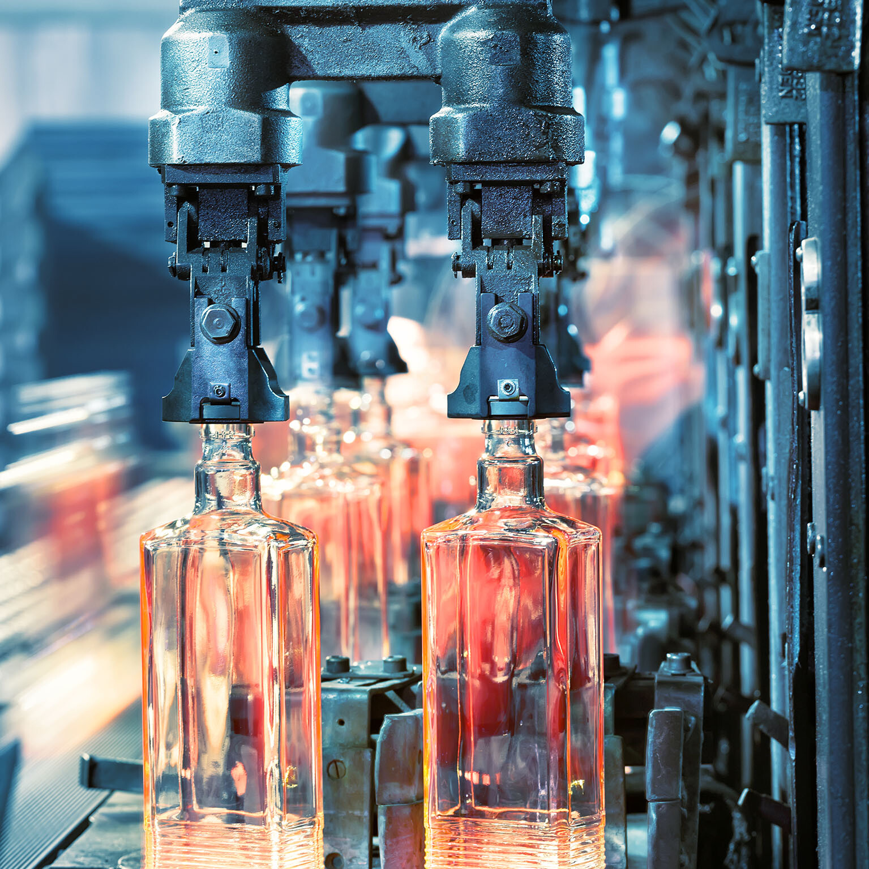 VCI Korrosionsschutz Branchen Lösungen Glasindustrie Porzelanindustrie Nawrot AG