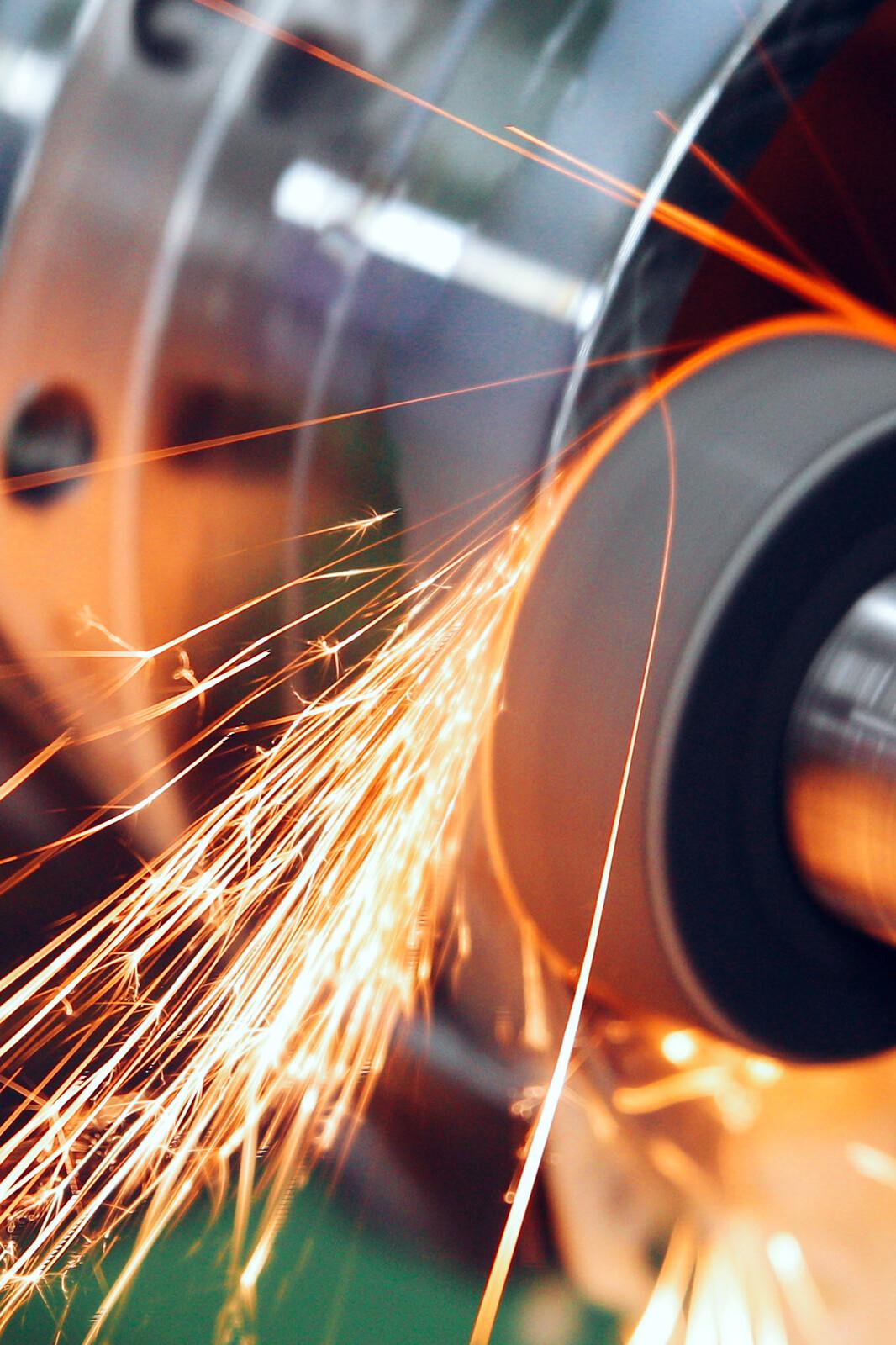 VCI Korrosionsschutz Branchen Lösungen Metallverarbeitung Nawrot AG