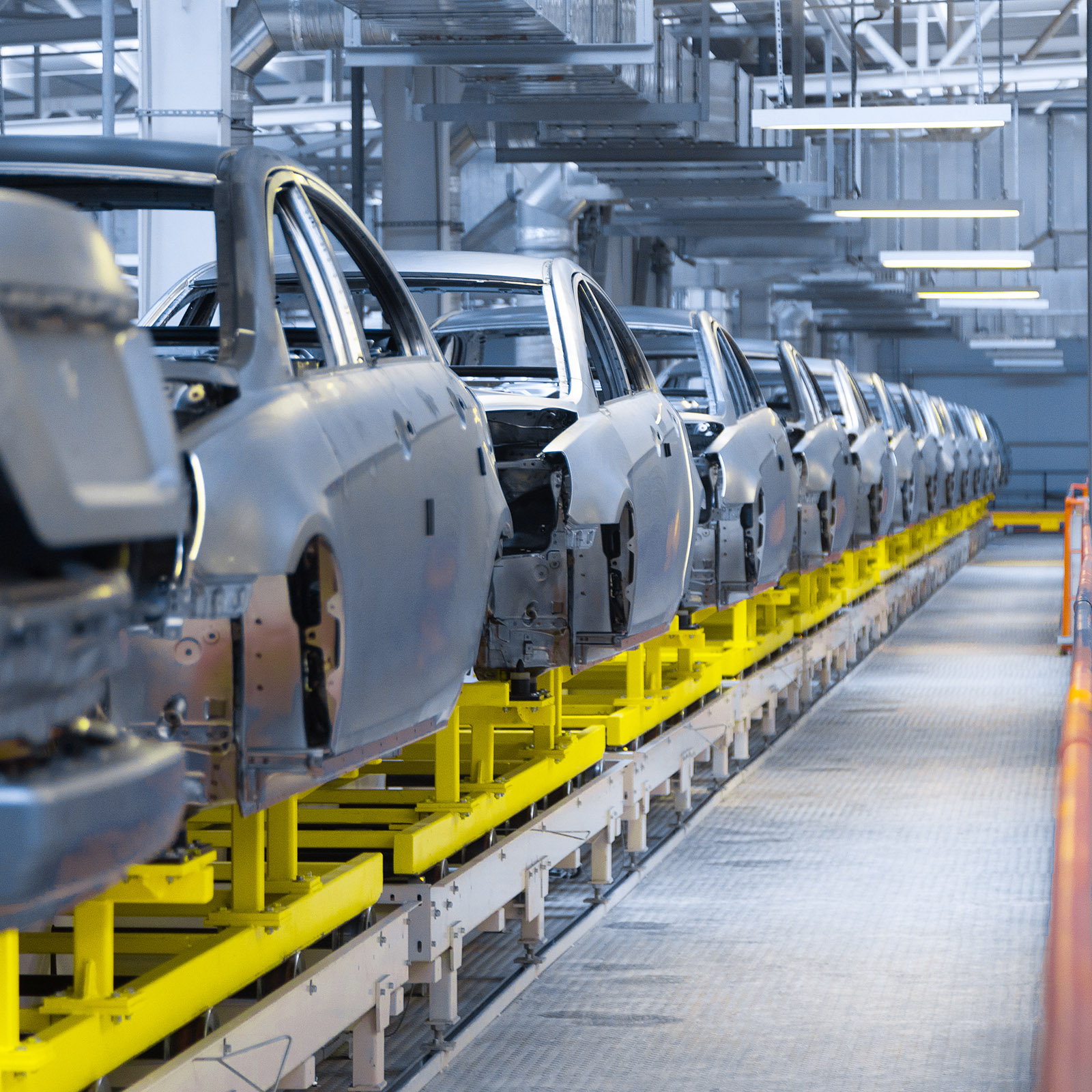 VCI Korrosionsschutz Branchen Lösungen Automobilindustrie Nawrot AG