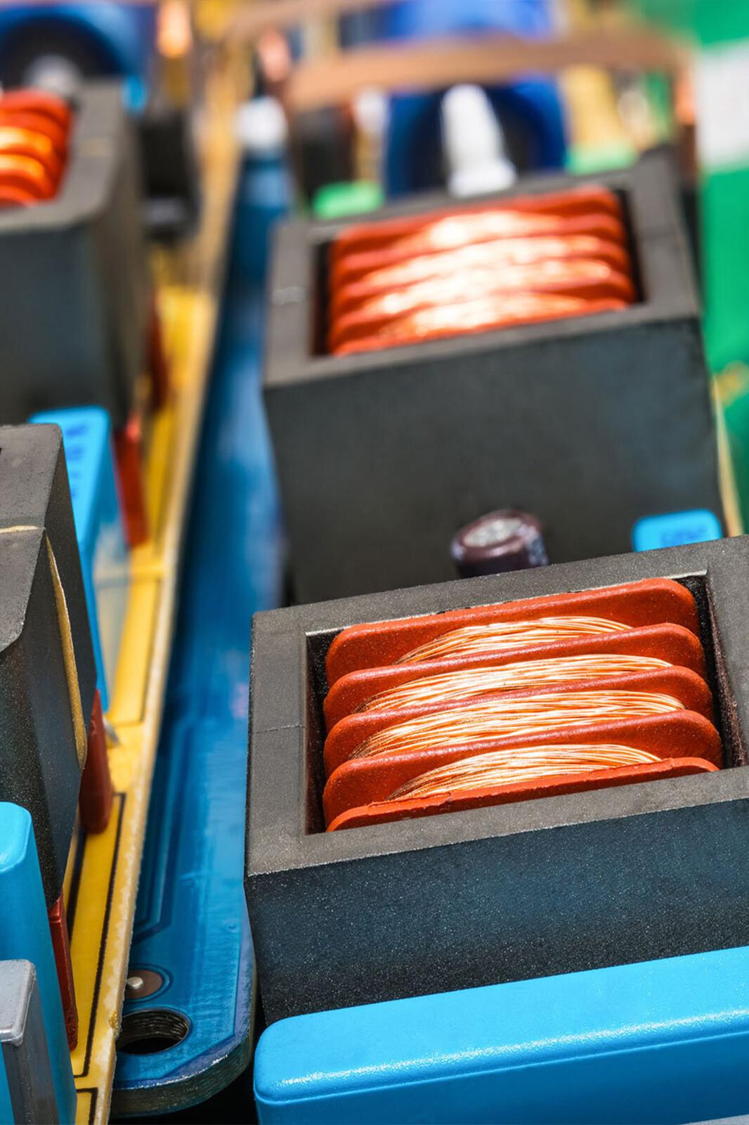 VCI Korrosionsschutz Branchen Lösungen Kondensatorenfabrik Nawrot AG