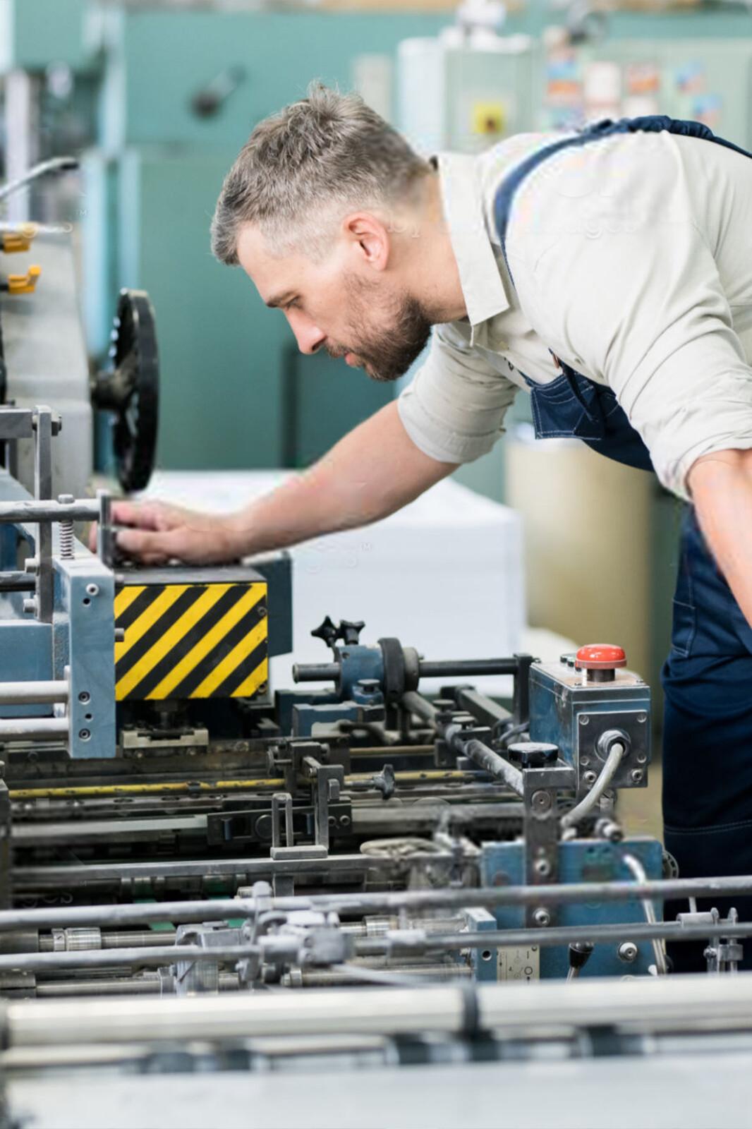 VCI Korrosionsschutz Branchen Lösungen Maschinenbau Nawrot AG